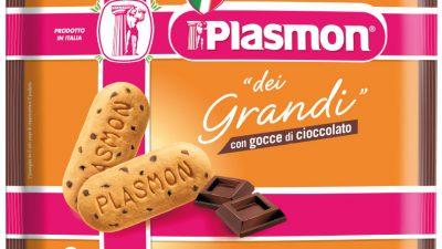 Nasce il Biscotto Plasmon dei Grandi