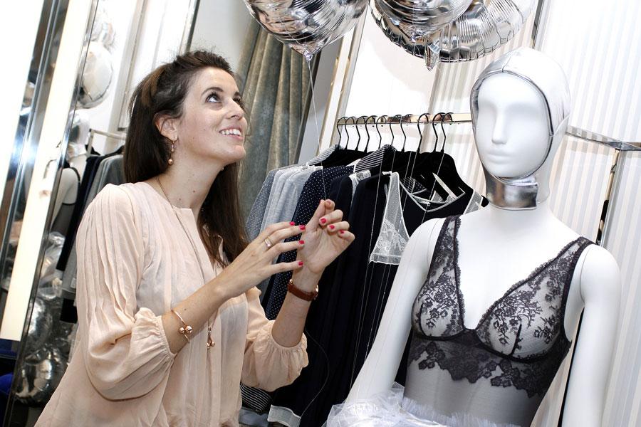 Paladini Vogue Fashion Night;