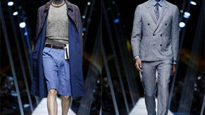 Moda Uomo: Tendenze Primavera-Estate 2017