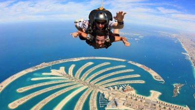 Voglia di Vacanza? Scegliete Living Dubai