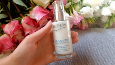 BIOTHERM LIFE PLANKTON: il primo trattamento per pelli sensibili