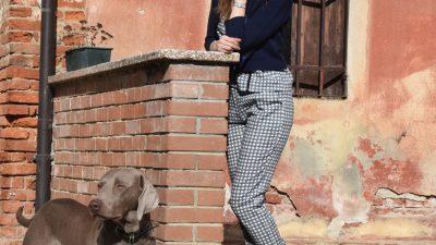 Vichy: tendenza moda Primavera-Estate 2017