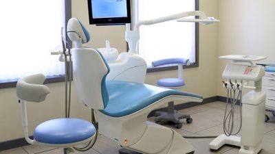Centro medico odontoiatrico Vesalio per grandi sorrisi