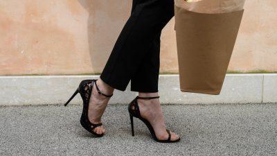 Tendenze scarpe Estate 2017
