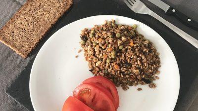 Matt: nutrizione e benessere prima di tutto