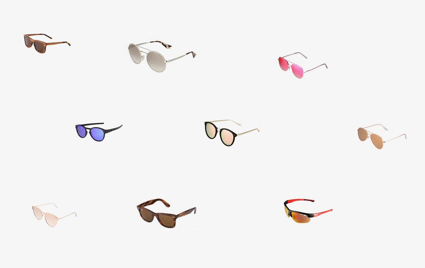 Zalando-occhiali