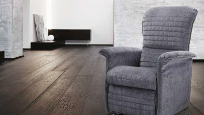 Spazio Relax: divani e poltrone di grande qualità