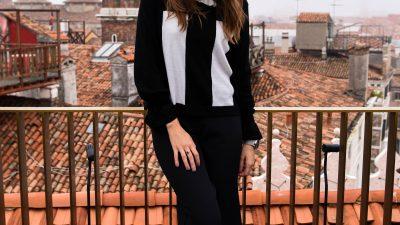 Princesse Metropolitaine in Venice