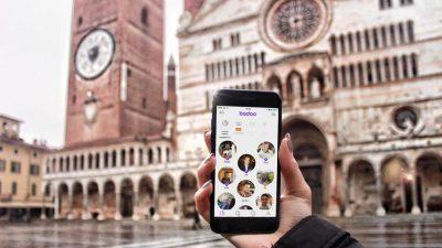 L'amore digitale ai tempi di Badoo