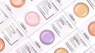SERIE EXPERT: l'iniziativa L'Oréal Professionnel tutta da provare