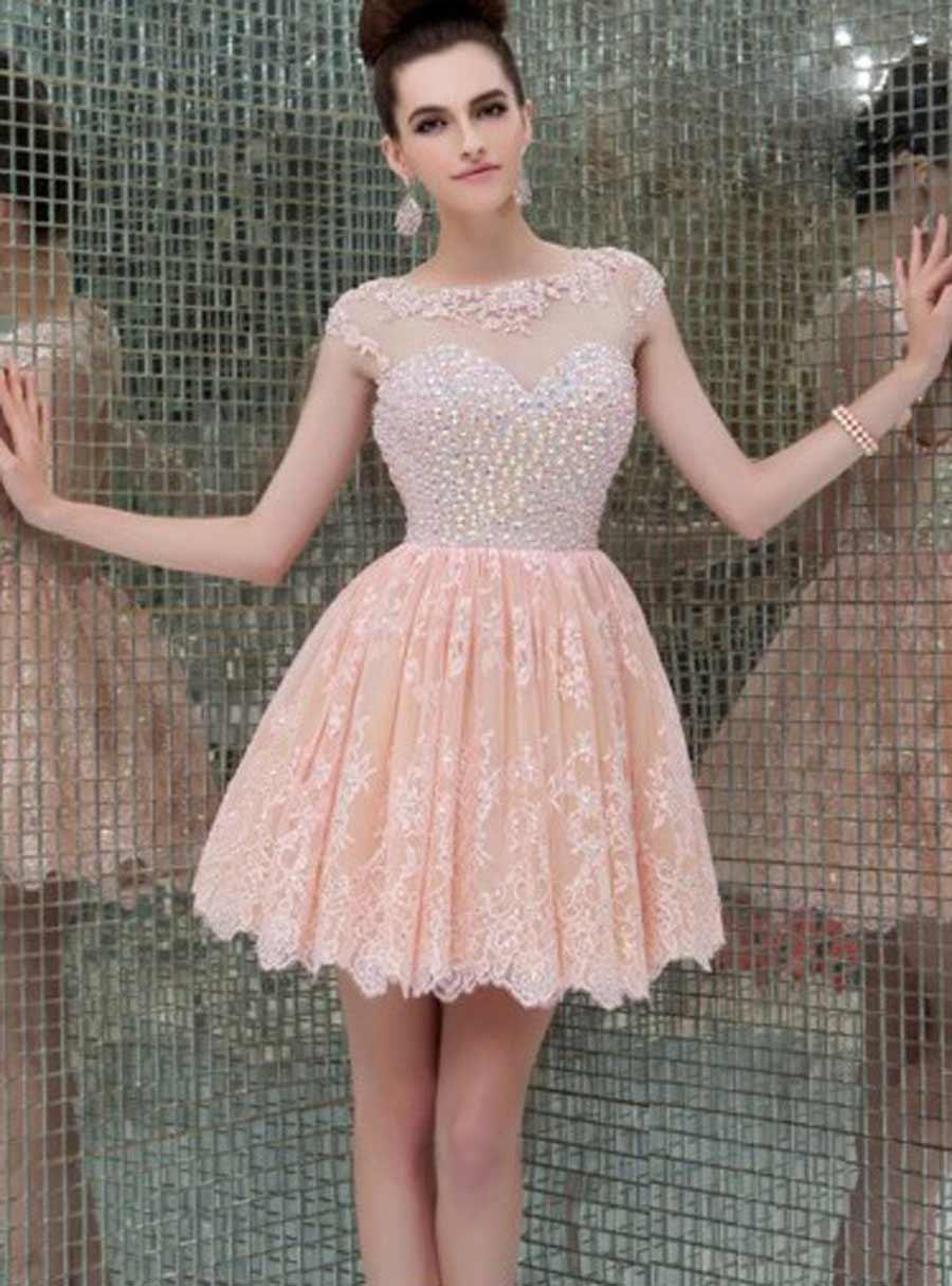 spesso PromTimes abiti da cocktail per ogni donna - Angelichic | Fashion  DF24