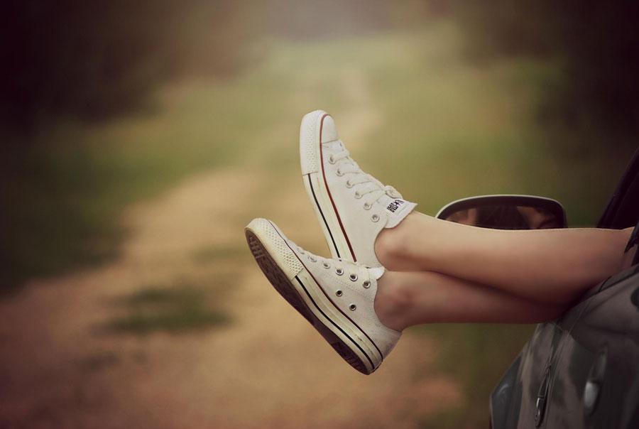 depilazione: gambe lisce