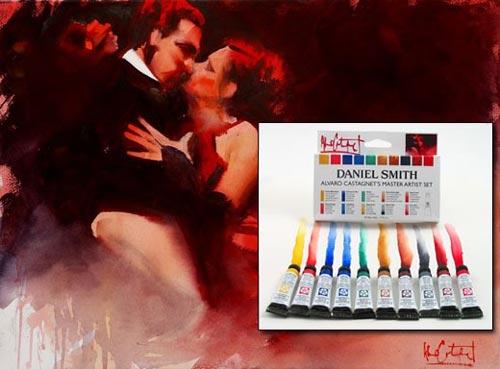 Acquerelli-Daniel-Smith