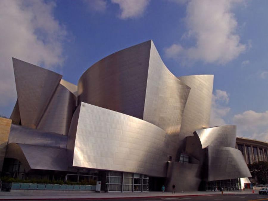 Guggenheim di Bilbao di Frank Gehry