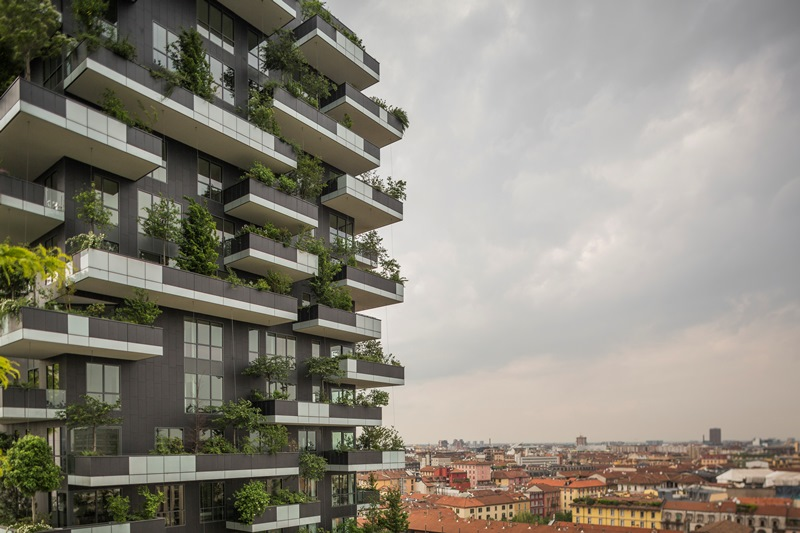 Bosco vErticale 9no piano (24 of 36)