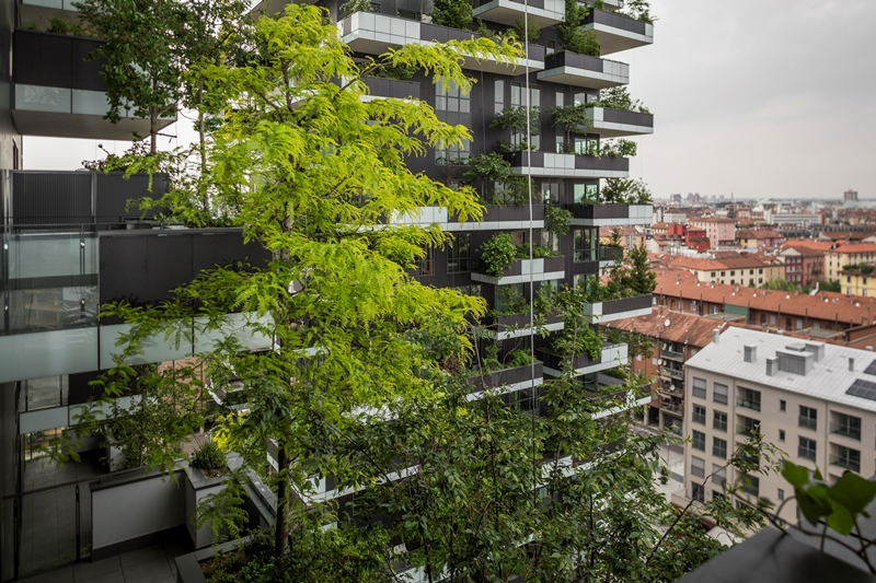 Bosco vErticale 9no piano (25 of 36)