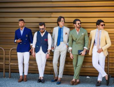 cravatte 2017
