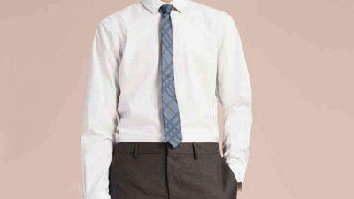 Cravatte 2017: tutte le tendenze