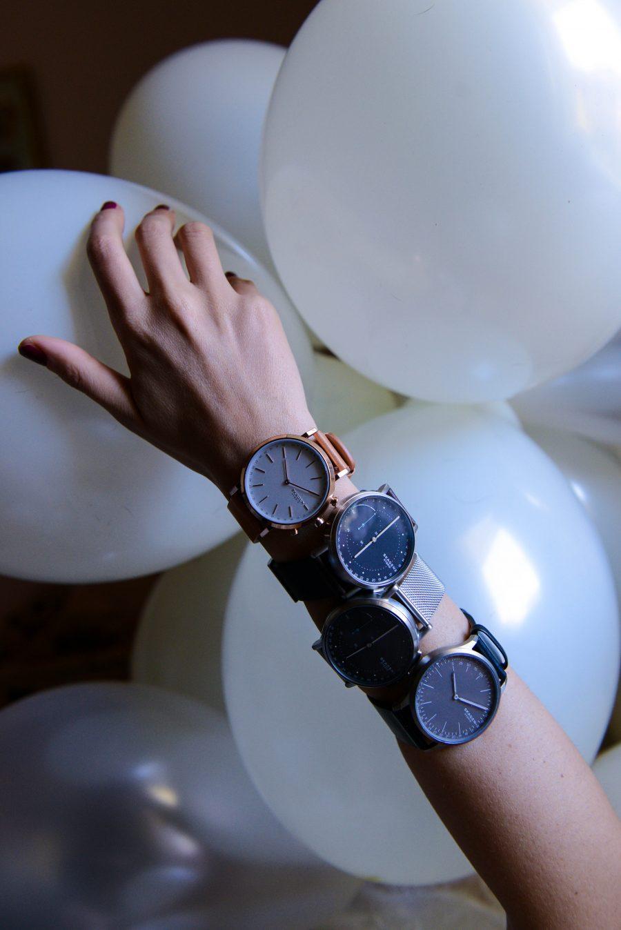 orologi ibridi