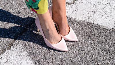 Décolleté: il modello di scarpa che non tramonta mai