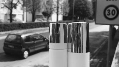 POLLUTION FREE: la linea anti-inquinamento per la mia pelle