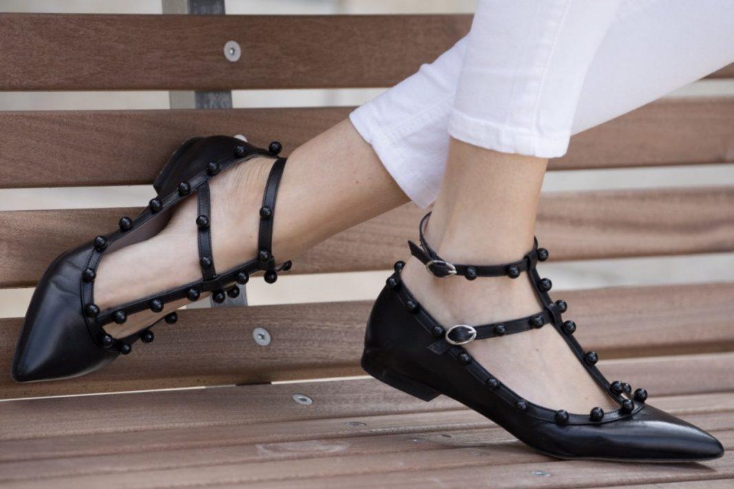 Ballerine tendenza scarpe primavera estate