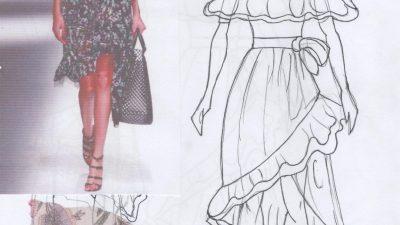 Istituti Vicenza: la mia formazione da fashion designer