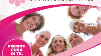 Prevenzione possibile: la salute al femminile