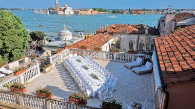 Luna Hotel: il nuovo paradiso veneziano di Baglioni Hotels