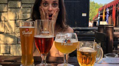 Gardaland Oktoberfest: giorni di divertimento bavarese fino al 30 Settembre