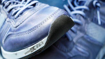 Le running shoes una scelta di tendenza per l'uomo e la donna