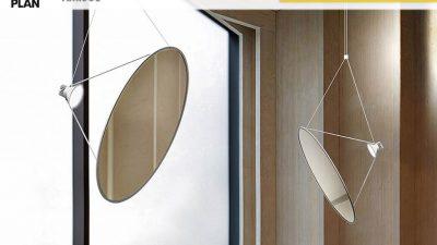 La luce attraverso i filtri dello stile e del design