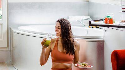 Mens sana in corpore sano con My Protein