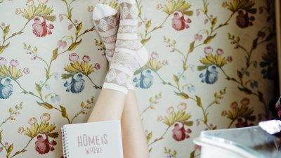 Eleonora Giuccioli: home planner di Home is Where