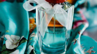 La nuova fragranza Ermanno Scervino