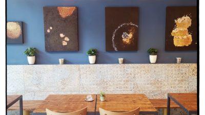 Particolare Milano: food e design da sogno