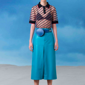 Maglie donna Fay SS19